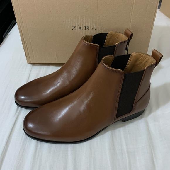 Zara Shoes | Zara Mens Chelsea Boots
